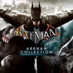 WB Games to release Batman: Arkham Collection