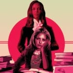 Boom! unveils Buffy the Vampire Slayer #2 cover