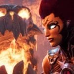 Learn more about the four horsemen with the latest trailer for Darksiders III