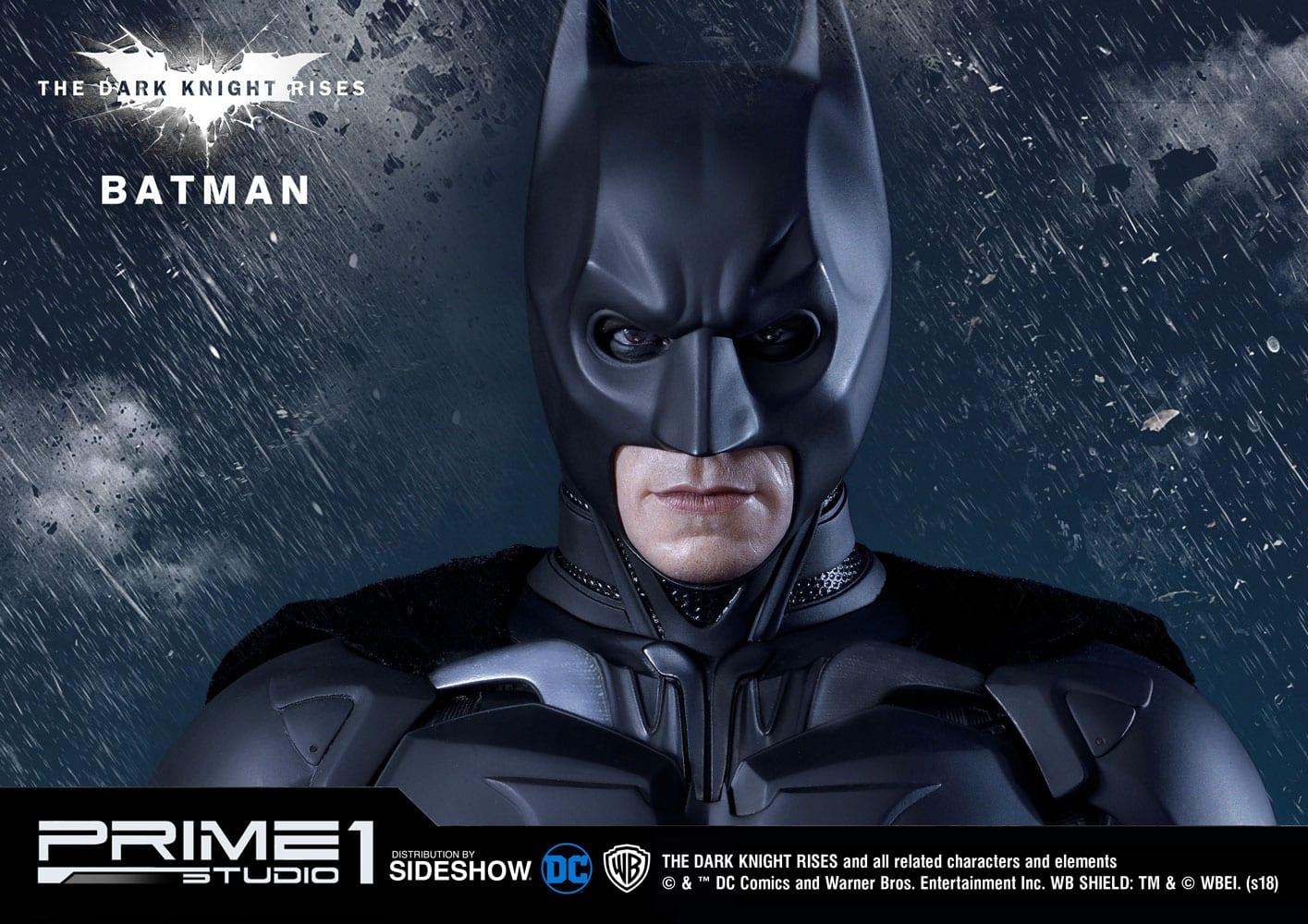 Batman the dark knight rises game