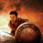The Pick of the Flicks Podcast #18 – Film critic Amon Warmann on Gladiator