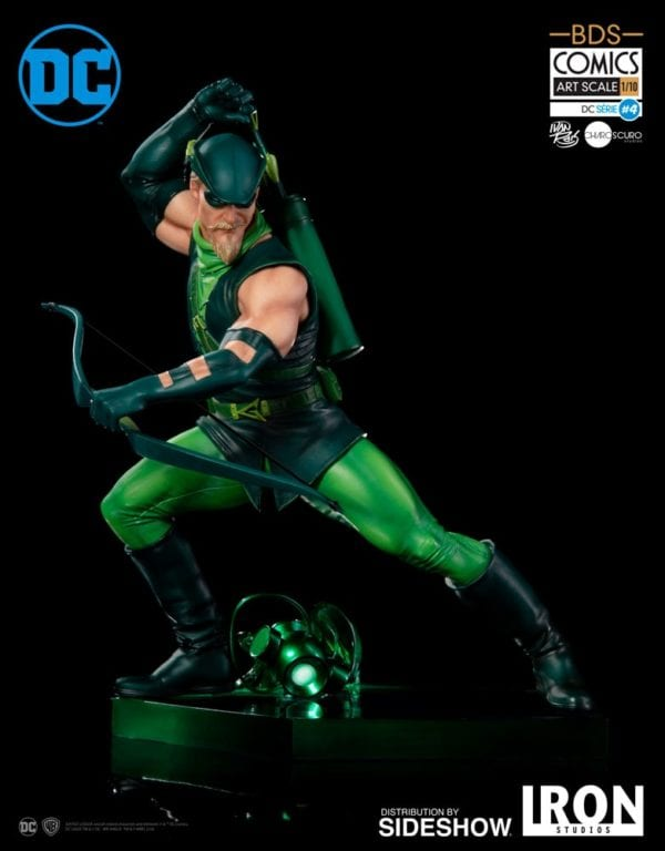 green-arrow-battle-diorama-series-art-scale-statue-iron-studios-1-600x768
