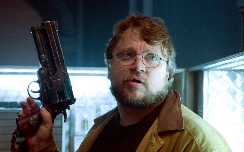 Guillermo del Toro reveals his favourite superhero movies