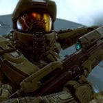 Master Chief confirmed for Showtime's live-action Halo series