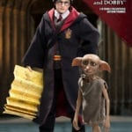 Star Ace Toys' Harry Potter and the Prisoner of Azkaban Harry and Dobby twin-pack revealed