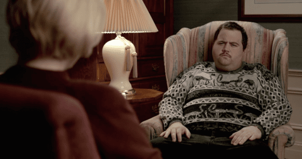 """Exclusive: BlacKkKlansman actor Paul Walter Hauser on campaigning to play the Penguin for DC, thinks he can do what """"Heath Ledger did with the Joker"""""""