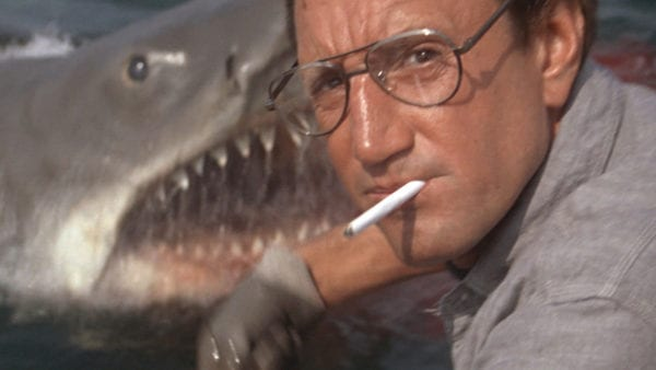 The Pick of the Flicks Podcast #16 – Film critic Sarah Buddery on Jaws
