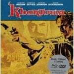 Giveaway – Win Khartoum starring Charlton Heston and Laurence Olivier – NOW CLOSED