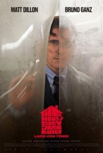Movie Review – The House That Jack Built: Director's Cut (2018)