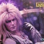 Labyrinth's Jareth the Goblin King gets a 1:4 scale statue from Chronicle Collectibles