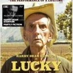 Giveaway – Win Lucky on Blu-ray – NOW CLOSED