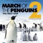 Blu-ray Review – March of the Penguins 2: The Next Step (2018)
