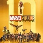 Book Review – Marvel Studios: The First 10 Years