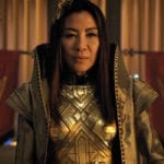 Michelle Yeoh in talks to lead new Star Trek: Discovery spinoff series