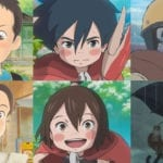 Studio Ponoc's Modest Heroes coming to U.S. theaters in January, watch the trailer here