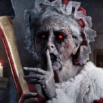 Christmas slasher Mrs. Claus gets a trailer and poster