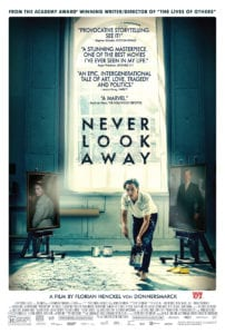 Movie Review – Never Look Away (2018)
