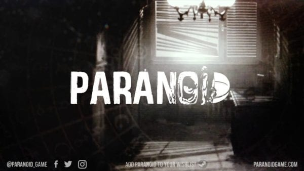 Agony developers Madmind Studio announce survival horror Paranoid