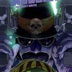 Millarworld announces Sharkey the Bounty Hunter