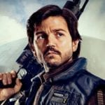 Cassian Andor Star Wars series will reportedly begin production in October