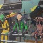 Star Wars Resistance Season 1 Episode 9 Review – 'The Platform Classic'
