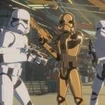 Star Wars Resistance Season 1 Episode 6 Review – 'The Children of Tehar'