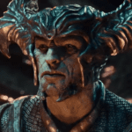 Steppenwolf was originally going to be the main Suicide Squad villain