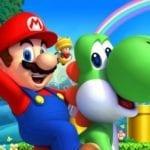 Illumination Entertainment's Super Mario Bros. movie is moving ahead