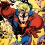 Rumoured character breakdowns for Marvel's The Eternals surface online