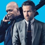 Ryan Reynolds, Samuel L. Jackson and Salma Hayek on board for The Hitman's Bodyguard's Wife