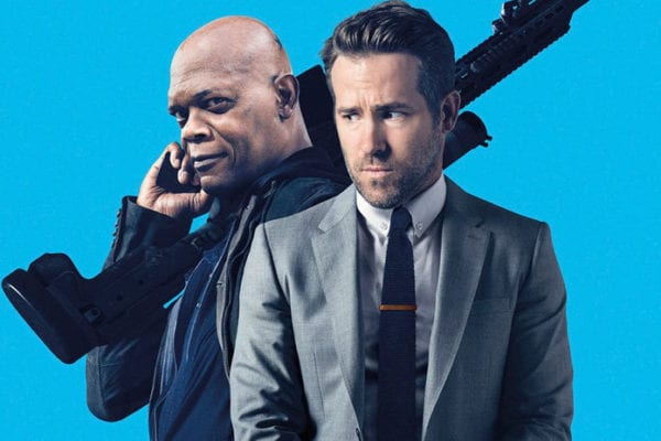 The Hitman's Wife's Bodyguard starts production, cast photo released