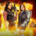Robert Rodriguez releases VR movie The Limit starring Michelle Rodriguez and Norman Reedus
