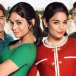 Vanessa Hudgens pulls double duty in The Princess Switch trailer