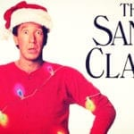 The Santa Clause was originally much darker, says Tim Allen