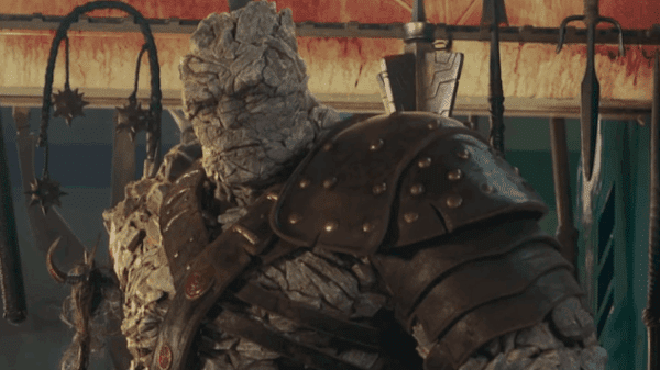 Taika Waititi confirms he will reprise Korg role in Marvel's Thor: Love and Thunder