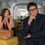 First image from Dan Gilroy's Velvet Buzzsaw featuring Jake Gyllenhaal and Rene Russo