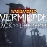 Back to Ubersreik DLC now available for Warhammer: Vermintide II on PC