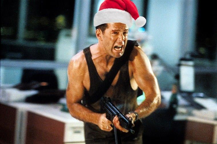 Flickering Myth's Top Ten Christmas Movies