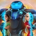 Guillermo del Toro's 3Below: Tales of Arcadia gets a poster and trailer