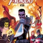 Marvel prepares for The War of the Realms with four lead-in titles
