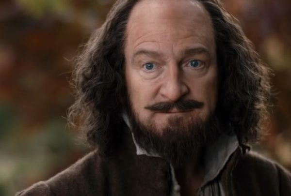 Kenneth Branagh is William Shakespeare in first All Is True trailer
