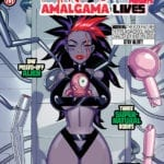 Danger Doll Universe expands with Amalgama Lives!