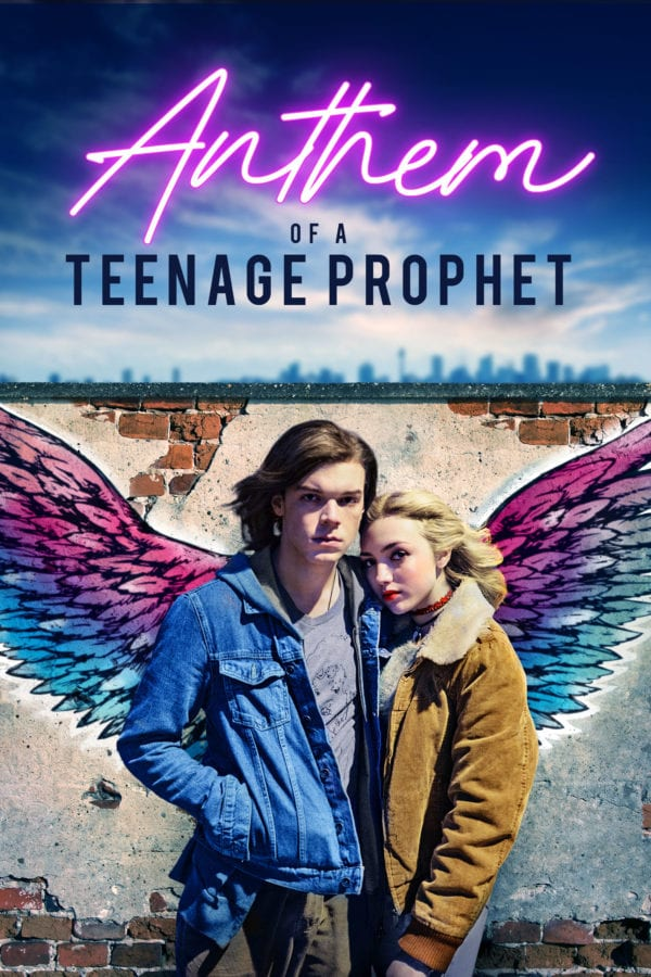 Movie Review - Anthem of a Teenage Prophet (2018)