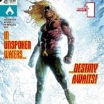 Preview of Aquaman #43