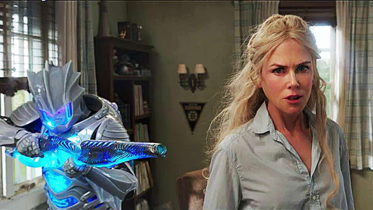 Watch four new clips from Aquaman | Flickering Myth