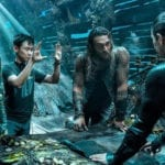 Aquaman star Jason Momoa discusses the differences between Zack Snyder and James Wan