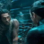 First Aquaman clip featuring Jason Momoa, Amber Heard and Willem Dafoe