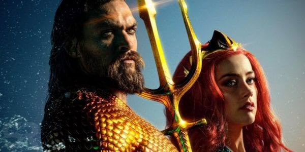 'Aquaman' still rules, and others see a post-Christmas bump