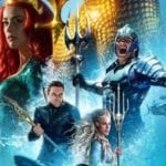 Aquaman assembles its key cast on new international poster
