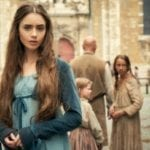 First trailer for the BBC's Les Miserables starring Dominic West, Lily Collins and David Oyelowo